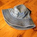 REIMGLA BUCKET HAT(StoneWash)