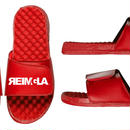 REIMGLA shower sandal(Red)