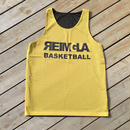 REIMGLA Reversible(Black/Gold)