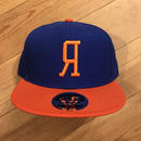 REIMGLA BB Cap(Blue×Orange)