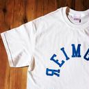 REIMGLA ARCH LOGO(Blue)
