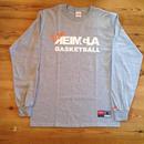 Team-REIMGLA Long-Tshirts(Gray)