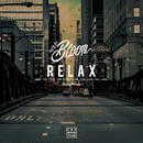 DJ Bloom for HWD - RELAX mix -