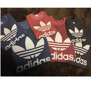 【for adults】adidas parody pullover