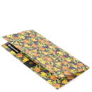 Paperwallet Tropic Pine Clutch