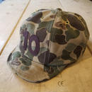 REW10 BBCAP  HUNTER CAMO