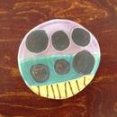 型の小皿(I)