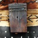 アンティーク・カリンバ Antique Kalimba