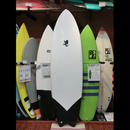JBC Amuse Series  6'5""