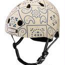 NUTCASE ヘルメットLITTLE NUTTY White Dana(ホワイト ダナ) サイズXS