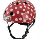 NUTCASE ヘルメット Simimini Dots(シミミニ ドッツ)