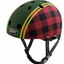 NUTCASE ヘルメット Lumberjack(ランバージャック マッド)