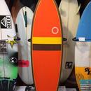 BREDREN DESIGN SURF BOARDS(ブレドレンデザイン) KING FISH(キングフィシュ)
