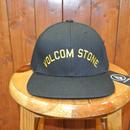 VOLCOM(ボルコム)Arch スナップバックタイプ キャップ ジャパンリミテッド
