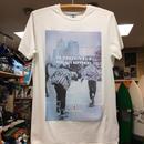 VOLCOM(ボルコム)LiberatedStreetsTシャツ A35116G1 ホワイト