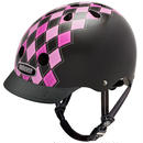 NUTCASE ヘルメット Preppy Pink(プレッピーピンク)
