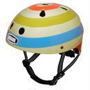 NUTCASE ヘルメットLITTLE NUTTY PopBullseye(ポップブルズアイ) サイズXS