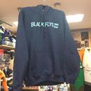 BlackFlys(ブラックフライ)StandardTradeHoodie プルオーバーパーカー カラー/ネイビー サイズ/LARGE