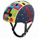 NUTCASE ヘルメットLITTLE NUTTY Spase Cadet (スペースキャデット) サイズXS