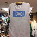 DESTINATION ロゴTシャツ カラー/ブラウン/ブルー