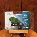 KOMUNITY PROJECT(コミュニティ プロジェクト)ナブスターフィン/グリーンN-1