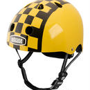 NUTCASE ヘルメットLITTLE NUTTY YellowCab(イエローキャブ) サイズXS