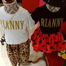 RIANNY Tシャツ2016