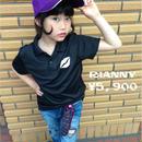 RIANNYちゃんポロシャツ