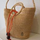COHAKU bag orange