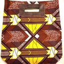 Akello Bag - ブラウンアロー -