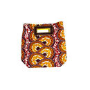 Mini Akello - モザイク -(小さめサイズ)