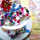 KIDS Bracelet <Rosso> (small)