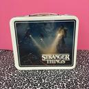 ストレンジャー シングス 缶ケース ランチボックス  STRANGER THINGS LUNCH BOX