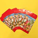 ポチ袋  中国の絵① 6枚セット