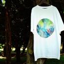 RISKY ×染 0658 BiGt-shirt(丸)