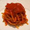 トマトソース&ビーゴリ