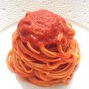 低糖質パスタ(タリオリーニ)&トマトソース