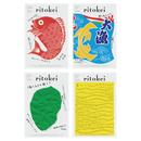 『季刊ritokei(リトケイ)』2012年バックナンバーセット