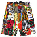 "ENGINEERED GARMENTS(エンジニアド ガーメンツ)""WP Short - African Print"""