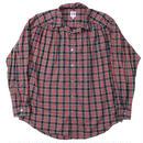 "AiE(エーアイイー)""Painter Shirt - Tartan Check"""