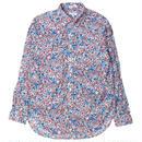 "ENGINEERED GARMENTS(エンジニアード ガーメンツ)""19C BD Shirt - Garden Floral Lawn"""