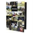"THRASHER × GX1000(スラッシャー × GX1000)"" ""DVD/BOOKLET"""