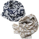 """Engineered Garments(エンジニアード ガーメンツ)""""Long Scarf - Floral Printed Lawn"""""""