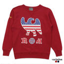 3 Colors American Eagle Sweat