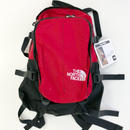 Deadstock  THE NORTH FACE HOT SHOT / DK RED ノースフェイス バックパック TNF