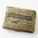 GOOD WORTH / Jane Fondle Cigarette Case グッドワース シガレットケース タバコケース