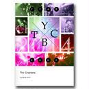 全72ページフルカラー The Charlene.(シャーレイン) 2014 YEARBOOK