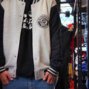 24/7 R.W.M SWEAT BASEBALL JACKET