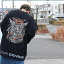Dog Town Crew Sweat-black-