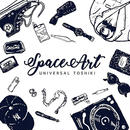 Space Art/UNIVERSAL TOSHIKI